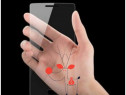 Folie sticla telefon Oppo Find 5, Tempered Glass, protectie