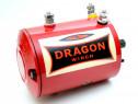 Motor electric troliu de 8000-130000lbs la 12V sau 24V ax cu