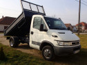 IVECO Daily 35C14 HPi Basculabil