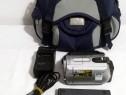 Camera video SONY Handycam DCR-SR42 cu Hard Disk 30 GB
