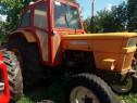 Tractor Fiat OM 850, cabina, 80CP, sevodirectie