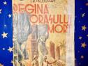C89-Regina orasului mort-Aventura veche-Colectie speciala