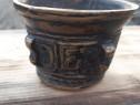 10 obiecte vechi Bronz vechi
