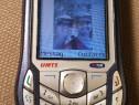 Nokia 6630 Blue - 2004 - liber