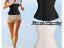 Corset modelator postnatala talie-waist trainer / Burtiera n