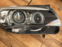 Far dreapta xenon BMW X1 E84 bi-xenon X 1 E 84 2009 , 2010