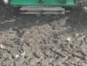 Tocator resturi vegetale