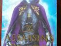 """Carte Assasins Blade si Assasin""""s Creed Unity.engleza"""