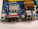 Placa de baza Gigabyte G31M-ES2L, socket 775 DDR2 PCI-E