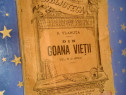 4342-A.Vlahuta- In goana Vietii, editie veche interbelica.