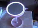 Oglinda luminata