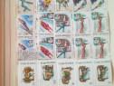Blocuri de 4 serii, Romania, 1992, ns