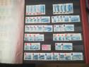 Serii Lp 538 și 538a/1962, stampilate, 10 serii