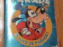 Mickey parade- Walt Disney 1996. Benzi desenata. In franceza