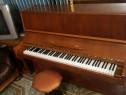 Pianina Germania,cu mecanica Renner