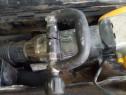 Mâner demolator rotopercutor Bosch makita dewalt