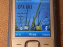 Nokia X2-00 Silver - 2010 - liber