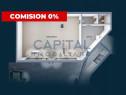 Spatiu comercial, finisat cu CF semicentral, comision 0