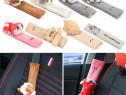Protectie centura siguranta auto pentru copii husa umar plus