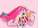 Makeup jucarie pentru fetite farduri pantofi pentru copii