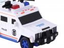 Pusculita Electronica, Masina de politie, Cu Pin c529