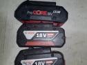Acumulator baterie BOSCH 18V 4 si 5 ah