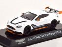 Macheta Aston Martin Vantage GT12 2015 - IXO/Altaya 1/43