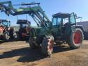 Tractor Fendt 311 LSA Încărcător frontal