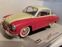 Macheta Wartburg 311 Coupe 1957 - Revell 1/18