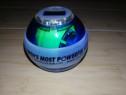 Powerball 250Hz Neon Green cu display