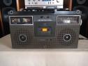 Radiocasetofon Vintage JVC 9475LS.Model rar.Pt reconditionat