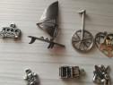 Miniaturi Argint 925