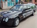 Masina Funerara mercedes E250
