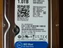 Hard Disk WD Blue 1TB SATA-III 5400 RPM 64MB
