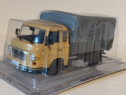 Macheta Barkas B1000 HP Camion 1965 - DeAgostini 1/43