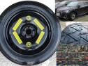 Roata rezerva Slim Audi Q3 2018 – 2021 marimi: R 17, 18, 19