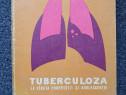 Tuberculoza la varsta pubertatii si adolescentei - sibila