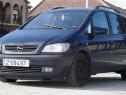 Opel Zafira 7 Locuri - an 2004, 2.0 Dti (Diesel)