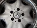 Jante de Mercedes de aluminiu pe 15 Zoll in 5 Frezoane