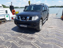 Nissan Navara D40, 4x4, utilitar, inmatriculat, 2 bucati