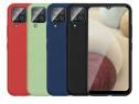 Samsung A72 A02S A12 A32 A42 A52 - Husa X LEVEL Slim Silicon