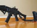 Scorpion EVO 3 A1, 5 incsrcatoare, red dot, sling, airsoft
