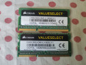Memorie Ram Corsair Valueselect 16GB ( 2 x 8 GB ) 1600Mhz DD
