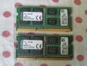 Memorie Ram Kingston 16GB ( 2 x 8 GB ) 1600Mhz DDR3 Laptop.