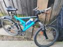 Bicicletă Mountain Bike