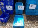 Lada plastic din PVC, la Oradea