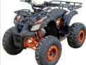 Atv Nou 125 cc motor 3+1