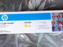 Toner galben hp color laserjet cc532a