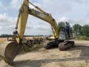 Excavator pe senile Kobelco SK200