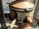 Cazan țuica -pălincă -horincă 100 litri